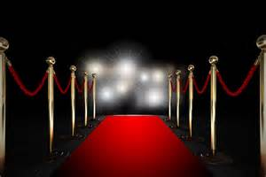 It s time to roll out the red carpet to celebrate the amazing ocean