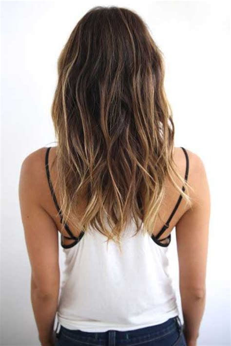 mid length hair cuts longer in front best 25 medium long hair ideas on pinterest medium hair