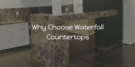 Bar Sink With Faucet by Why Choose Waterfall Countertops Marblex Design