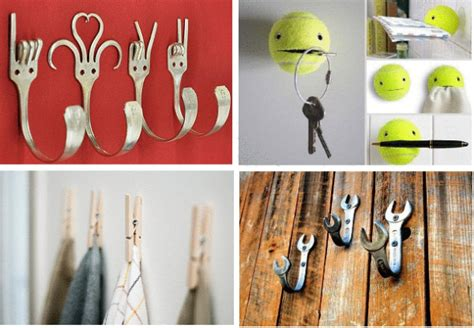 cosas para casa originales ideas para reciclar ideas para