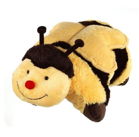 Original Pillow Pets by Original Pillow Pet 18 Quot Buzzy Bumble Bee 13 33 Free