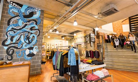 Family Floor Plan by Urban Outfitters Store Liverpool One