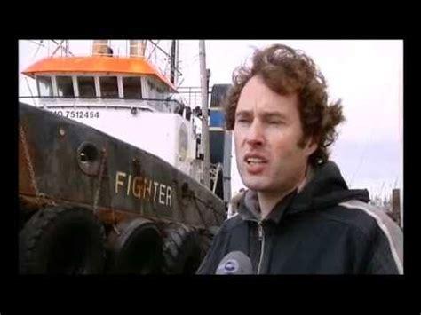 fighter sleepboot rotterdam sleepboot de fighter heeft in rotterdam een nieuwe