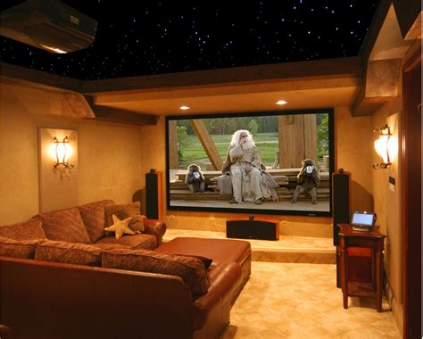 home theatre arrangement in living room home theater surround sound speaker placement