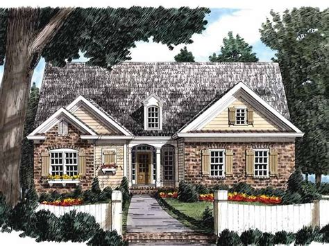 eplans cottage house plan two bedroom cottage 540 eplans cottage house plan pure delight 1814 square