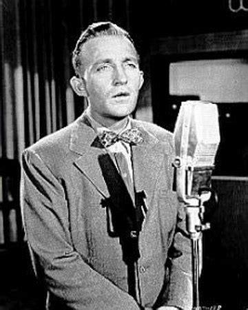 Call Me Lucky Crosby 1954 crosby