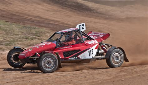 Cross Auto by European Autocross Chionship Federation