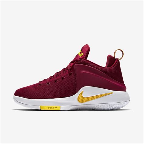 basketball shoes lebrons nike lebron witness s basketball shoes 852439 601
