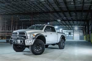 Dodge Ram Aev American Expedition Vehicles Prospector