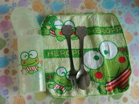 Gelang Sendok sendok set handuk kecil keropi pernak pernik lucu
