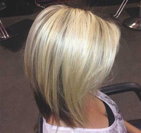 Wedding Hairstyles For Angled Bob by Best Angled Bob Haircuts Bob Hairstyles 2015
