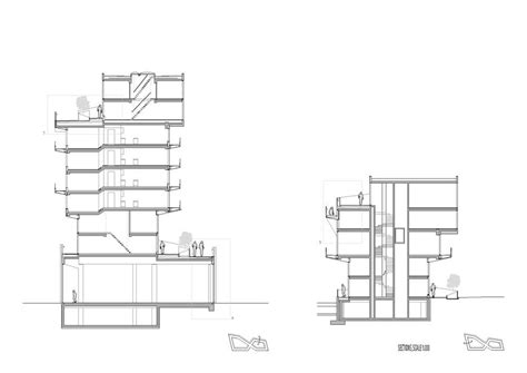 Section 8 H by Aeccafe Archshowcase