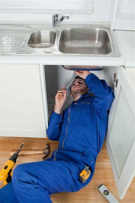 plumbing professionals find steady work flow houston