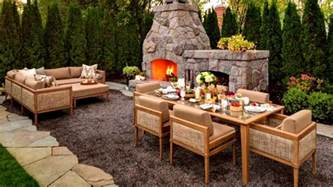 outdoor dining room ideas 30 ideas for outdoor dining rooms patio ideas backyard