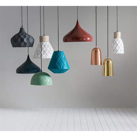 Unique Hanging Lights Luxury Pendant L Home Decor Using Glass Pressed Bowl With Bulb L Inside Attached On Wire