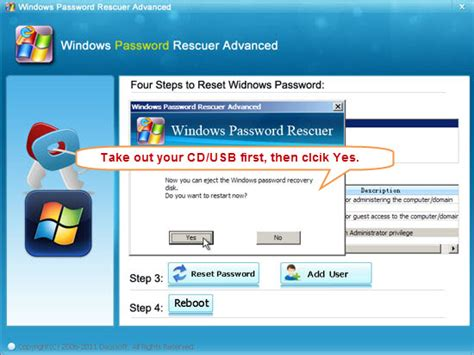 windows vista offline password reset how to create a new user offline when you locked out of