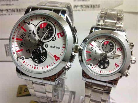 Jam Tangan Bariho 1 ginda collection jam tangan bariho classic original water