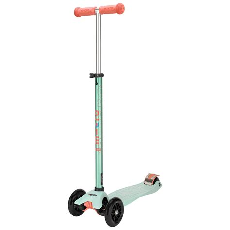 maxi micro sale maxi micro t bar scooter special edition mint