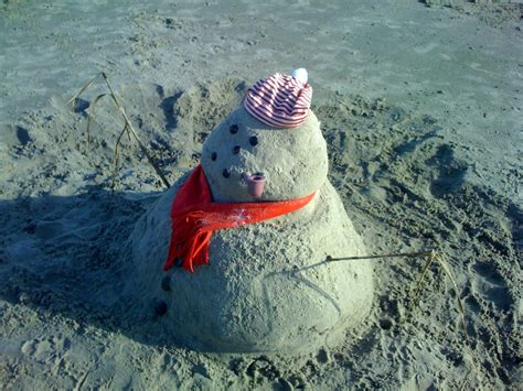 Marriane Frosty frosty the sandman inspires others hook