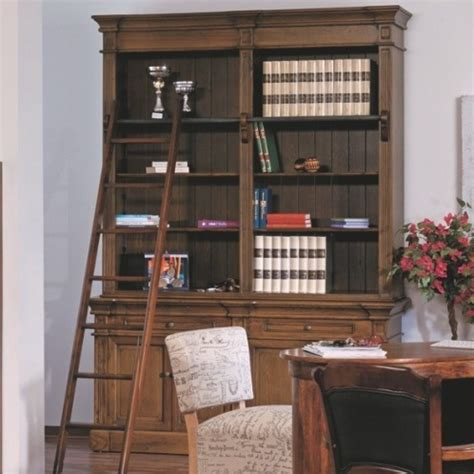 libreria con scala libreria in legno con scala etnico outlet mobili etnici