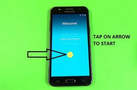 samsung galaxy j5 j500f how to bypass account otg