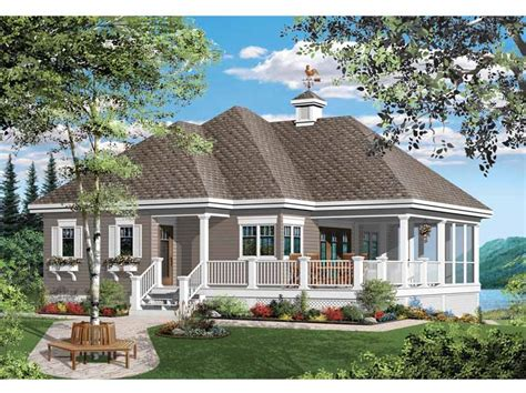 type of house bungalow house plans
