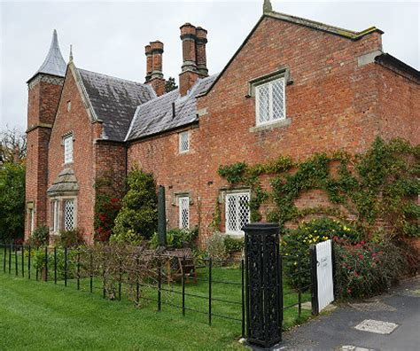 Combermere Cottages by Special Feature Lodge Combermere Shropshire