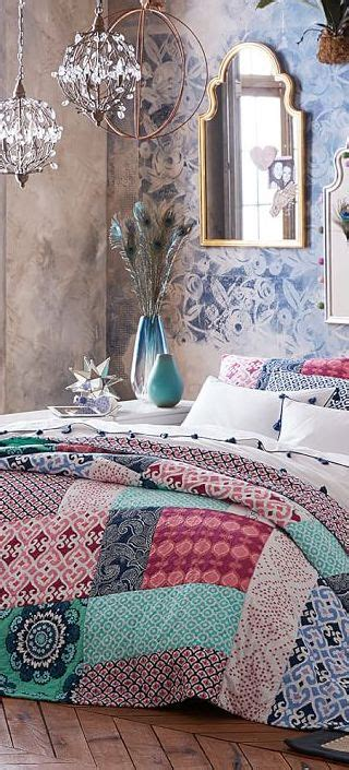 bohemian quilt bedding best 25 bohemian quilt ideas on pinterest boho bedding moroccan decor and magical