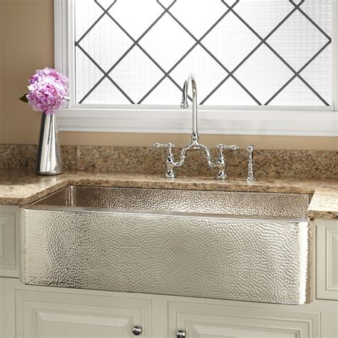sinks outstanding copper farmhouse sink lowes lowe s