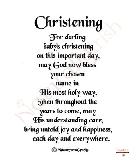 Christening quotes and sayings christening quotes and thecheapjerseys Choice Image