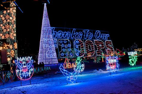 bentleyville tour of lights bentleyville tour of lights philip schwarz photography