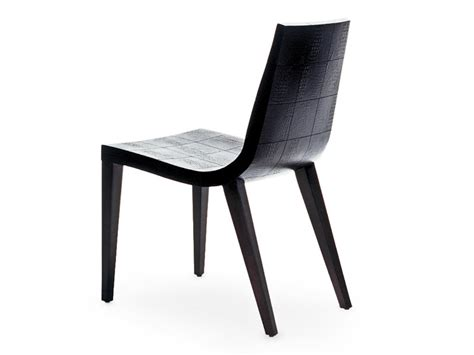 Terra Chair by Ergonomic Wooden Chair Terra By Kenneth Cobonpue Design