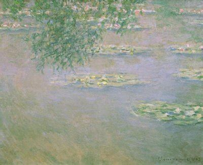 claude monet paintings 1900 1908 | howstuffworks