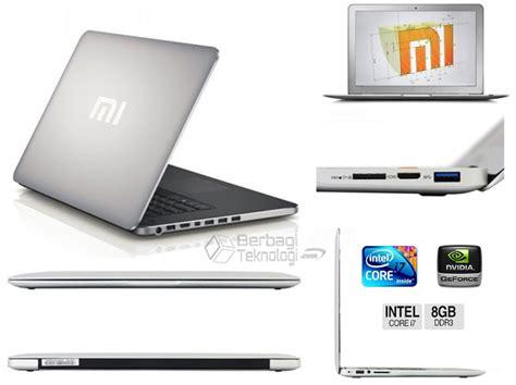 Laptop I7 Desember notebook xiaomi 8gb ram i7 harga 6 jutaan berbagi