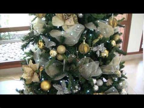 arboles de navidad colecci 243 n 2016 youtube