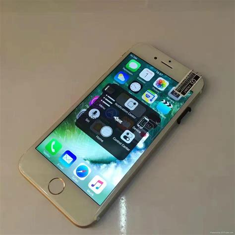 apple iphone 7 5 5 plus real finger 4g copy phone with