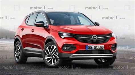 Opel Mokka 2020 by Opel Mokka X 2020 Todo Lo Que Sabemos Nuevo Suv