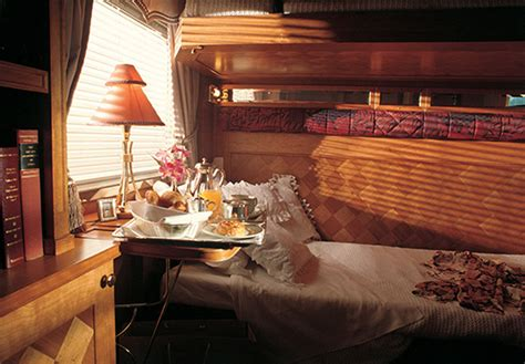 Pullman Cabin by Singapore Bangkok And Eastern Express Save Up