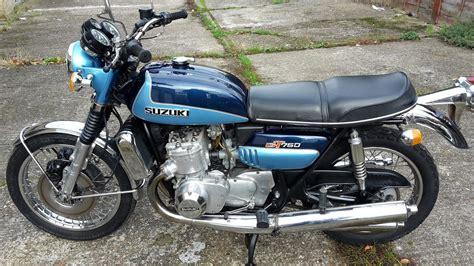 Suzuki Gt750 Kettle Suzuki Gt750k Kettle 1973
