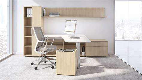 contemporary desks for home