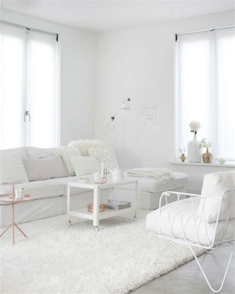 all white home interiors superb all white living room ideas greenvirals style