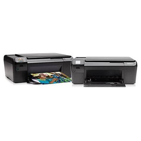 Printer Hp C4680 powerbuilder world review hp photosmart c4680 all in one printer