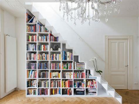 regal treppe kluge idee f 252 r ihr zuhause archzine net - Regal Treppe