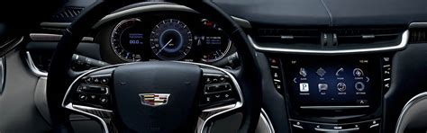 Cadillac Interior by The New Front Fascia Of The 2016 Cadillac Xts Gm Authority