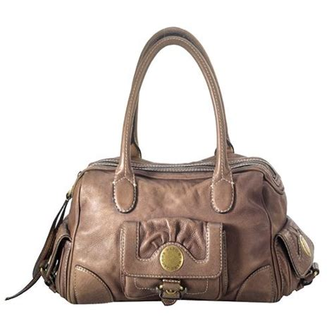 Marc By Marc Lovely Luz by Marc By Marc Lovely A Line Satchel Handbag