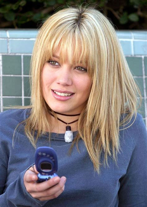 Someone Wanted To Kill Hilary Duff by Best 25 Hilary Duff Makeup Ideas On