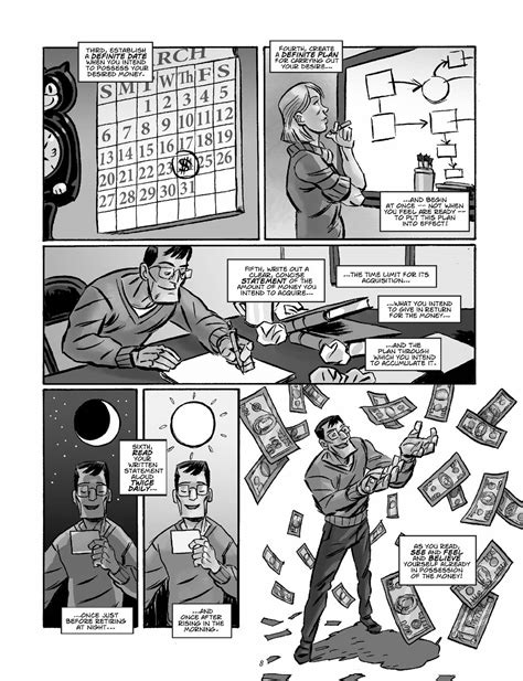 Think Grow Rich From Smartercomics think and grow rich from smartercomics new kindle publication