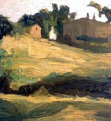 Baum Fällen Preise 1875 by Giorgio Morandi Morandi Landschaften Und