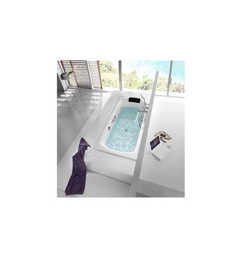 baignoire en acier baignoire en acier lun plus de roca 224 prix pas cher