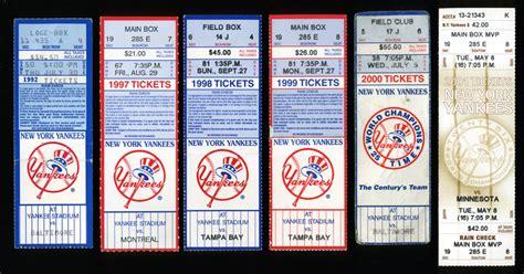 printable yankee tickets yankee printable schedule html autos post